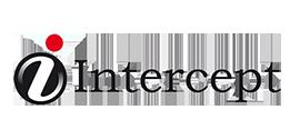 intercept logo - digital marketing client